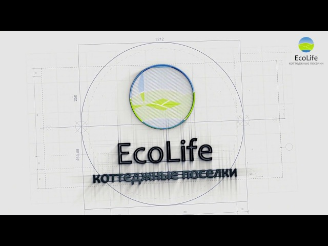 Коттеджный поселок EcoLife в Чудово