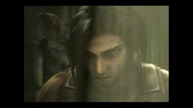 Prince Of Persia - What Have You Done