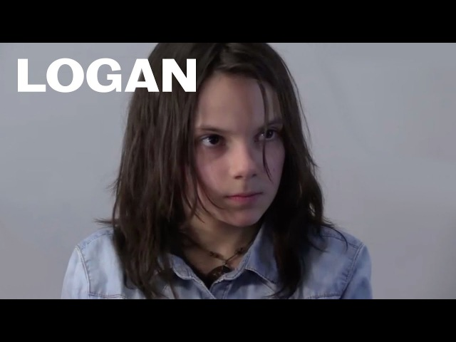 Logan | Dafne Keens Audition Tape with Hugh Jackman | 20th Century Fox Кинопробы Дафне Кин — «Логан Росомаха»