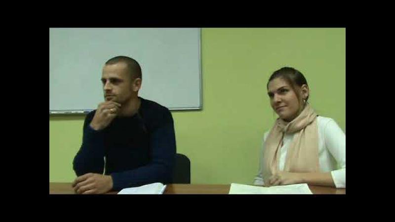 Евгений и Марина Туркины . Моя счастливая семья.