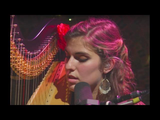 Pia Salvia - Moody (Berklee Studio Recording)