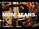 Mom Jeans. - Movember Live at Little Elephant
