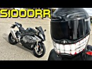 1.200.000 руб за BMW s1000rr ! Мотоцикл будущего!