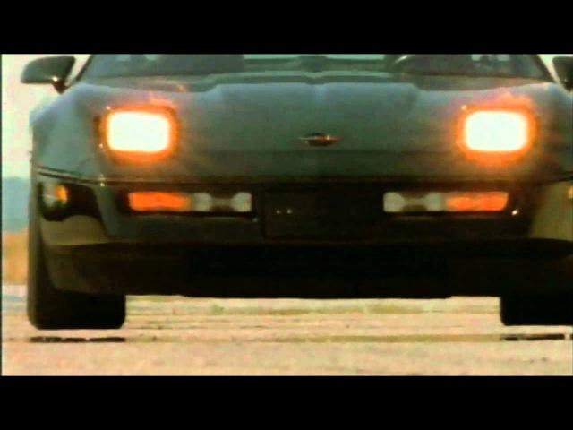 TNFS Car Showcase - Chevrolet Corvette ZR-1