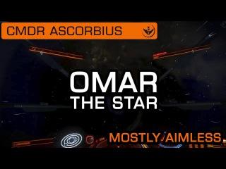Elite: Dangerous - Omar the Star