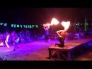 Фаер шоу на Пхи-Пхи-Доне, Таиланд