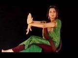Learn Kathak with Pali Chandra, Gurur brahma performance