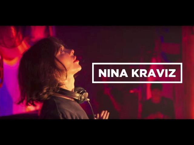 Nina Kraviz CLIMAX Closing Set Tomorrowland Belgium 2017
