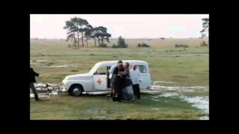 Andrei Tarkovsky - The Sacrifice - J.S. Bach - Matthew Passion
