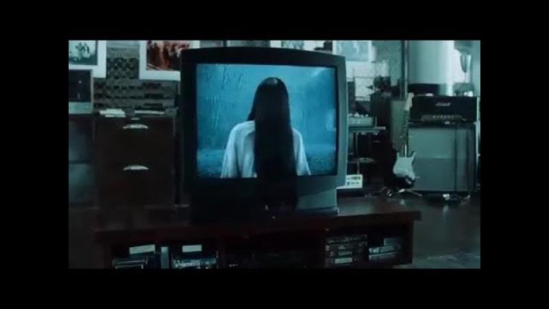 ♕Страшная История - Женщина в белом платье♛