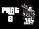 Прохождение Grand Theft Auto III Часть 8 Обмен Финал