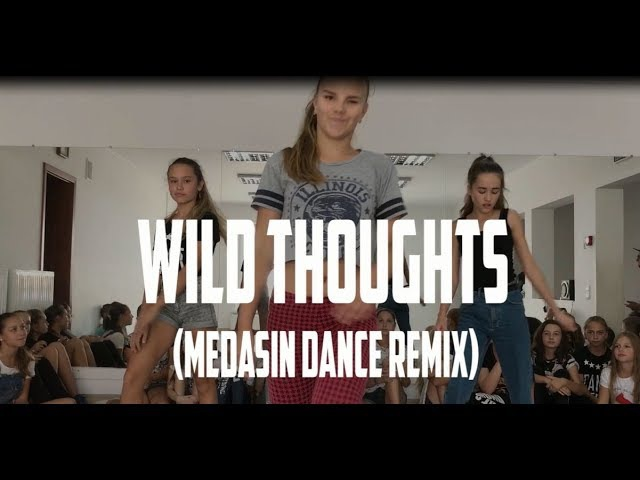 Rihanna - Wild Thoughts (Medasin Dance Remix) | Choreography by Igor Kmit