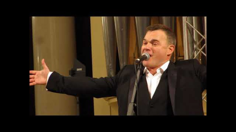 Евгений Дятлов Мгновения (Не думай о секундах свысока) Большой зал Филармонии С...