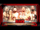 Six Mixted Tag Team Match
