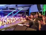 amazing moment, when party is over - PRESS BUTTON (Maceo Plex)