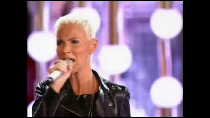 Roxette - It Must Have Been Love Live 2009