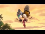 Ice Age 6The Time Machine Official Trailer