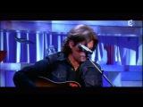 Benjamin Biolay - Sans viser personne - guitarevoix C