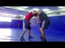 Приемы вольной борьбы,проход в ноги и правильно подводить спину и корпус