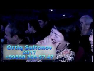 Handalak - Xotinni doim qulidan ushlab yuraman (Ortiq Sultonov)