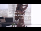 Manuel Riva feat. Misha Miller - Sacred Touch (Dave Andres Remix) (INFINITY) #enjoybeauty
