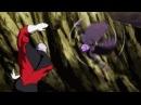 Dragon Ball jiren hitt spin