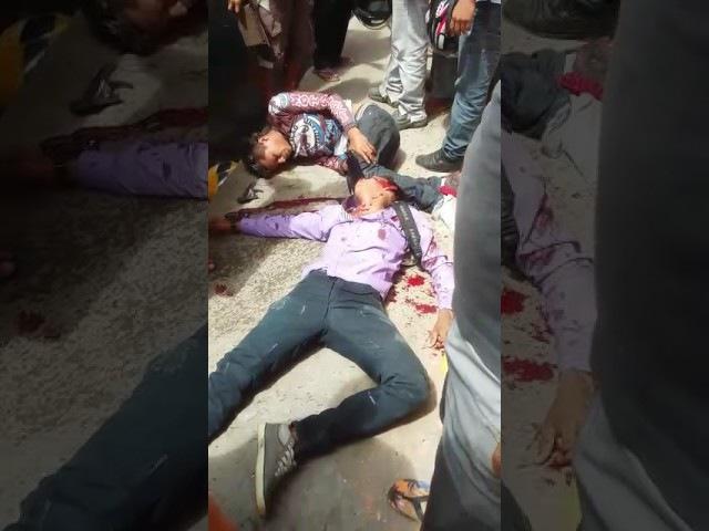 Manaus Alerta - Cenas fortes: assaltante é morto a tijoladas, em Manaus
