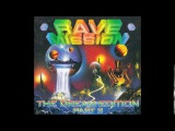 Rave Mission - The Dream Edition (Part 2) - CD 2