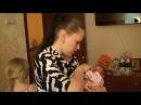 2011.07.06. Встреча из роддома.ролик.