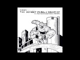 Various Artists - I-Robots present The Detroit People Mover E.P. ft. Rhythim Is Rhythim &amp Infin...
