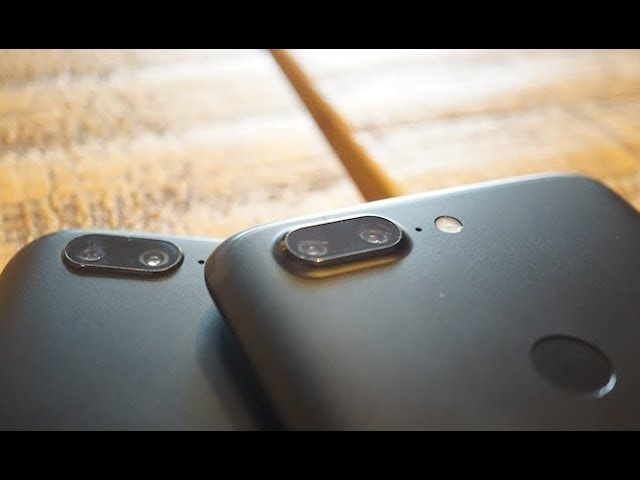 Infinix Zero 5 Vs OnePlus 5T with Dual Rear Cameras, 6GB RAM - Which Is Best ?