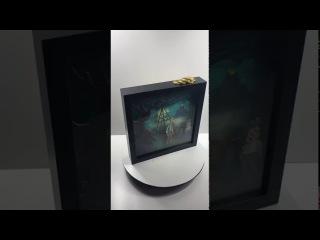 [SoundModule] в Диораме The Secret of Monkey Island 3