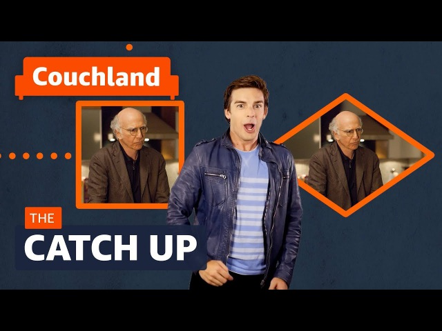 The Catch Up: Curb Your Enthusiasm Season 8 | Hosted by MatPat
