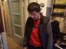 Сотрудниками УМВД России по Брянской области задержан подозреваемый в сбыте ге ...