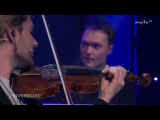 David Garrett - Stairway to Heaven. Riverboat. 15 12 17