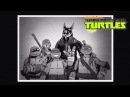 Mutant Apocalypse - FULL ARC - TMNT Nick 2017