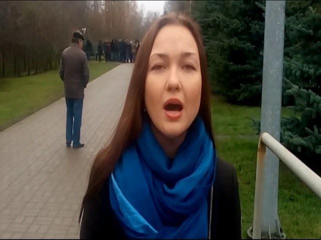 На Леонтьевском кладбище вспоминают жертв политических репрессий