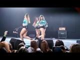 DREAMCATCHER - Sleep-Walking dance cover Ukrainian girl k-pop