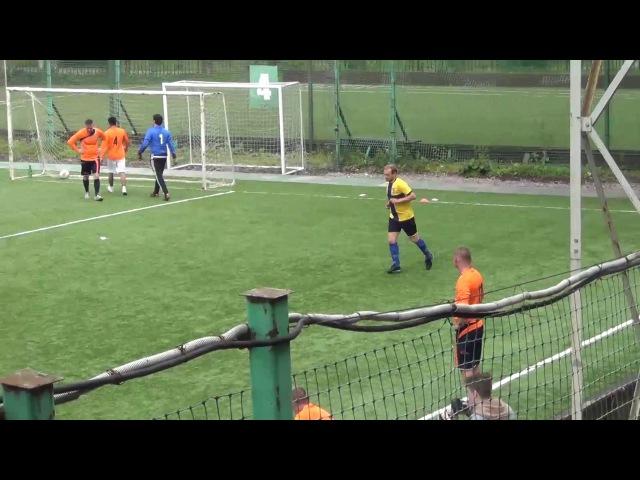 Парма – Блэкпул - 6-3 (полный матч)