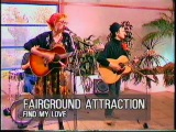 fairground attraction find my love - Glasgow Garden Festival 1990 - Film Dailymotion