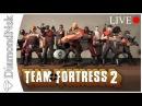 Team Fortress 2 Хочу золотой контрактер
