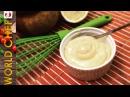 Майонез своими руками за 10 минут венчиком | Школа кулинарии