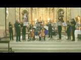 CAUCAMERATABenjamin Britten- Simple Simphony Op.4- Sentimental Sarabande