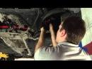 ECS Tuning MKV MKVI Sway Bar Kit Installation