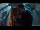 Клэри и Джейс 1х07 поцелуй