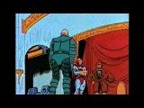 Sub-Mariner -P2- The Planet of Doom - 1966 MARVEL INTRO