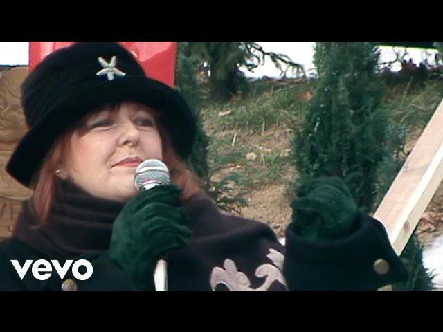 Maggie Reilly Every Single Heartbeat ZDF Fernsehgarten 28 11 1993