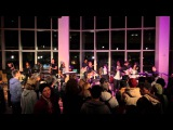 Can't Hide Love Earth Wind &amp Fire - NikKollective LIVE @ The Berklee Caf