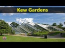 Best Tourist Attractions Places To Travel In UK-England | Royal Botanic Gardens Kew Destination Spot