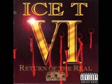 Ice-T - Return of The Real - Track 16 - Inside of a Gangsta